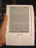 JordanCornblog's Kindle