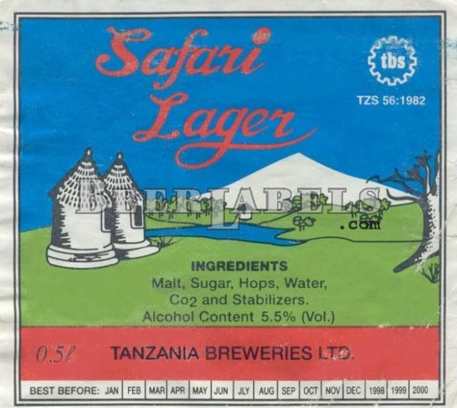 safari-lager