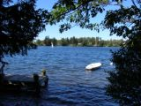 Beautiful Lake Day